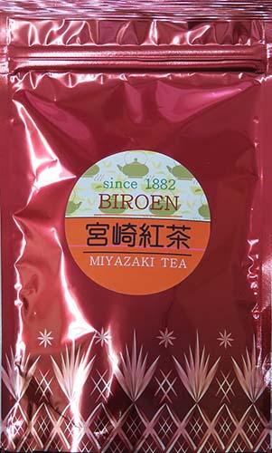 宮崎紅茶50g
