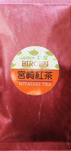 宮崎紅茶80g