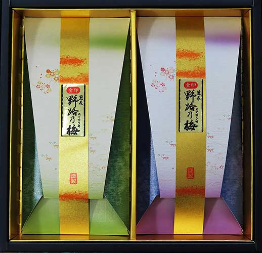 【NY-30】御銘茶ギフト